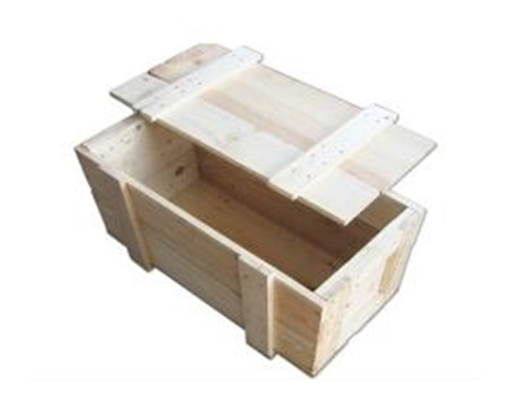 如何在苏州木托盘上打包设备包装