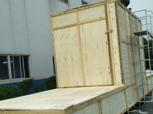 大型包装木箱